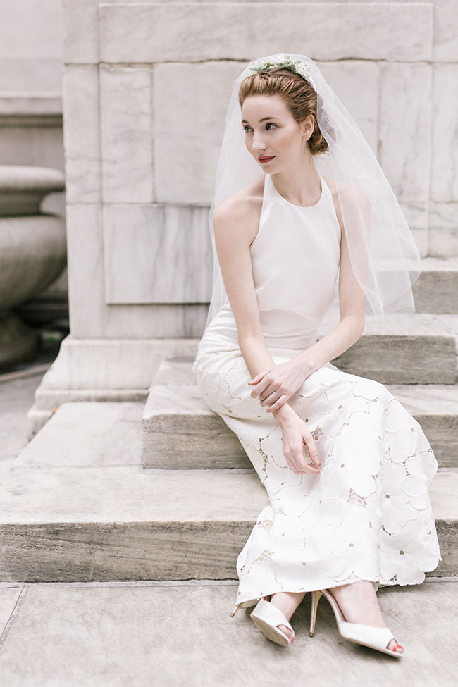 Lakum Spring 2016 Bridal Collection Amy Wedding Dress