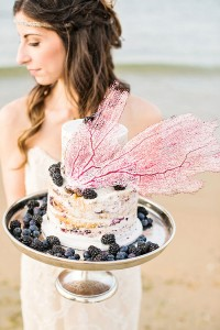 Military Infused Memorial Day Beach Wedding Along The Virginia Coastli...