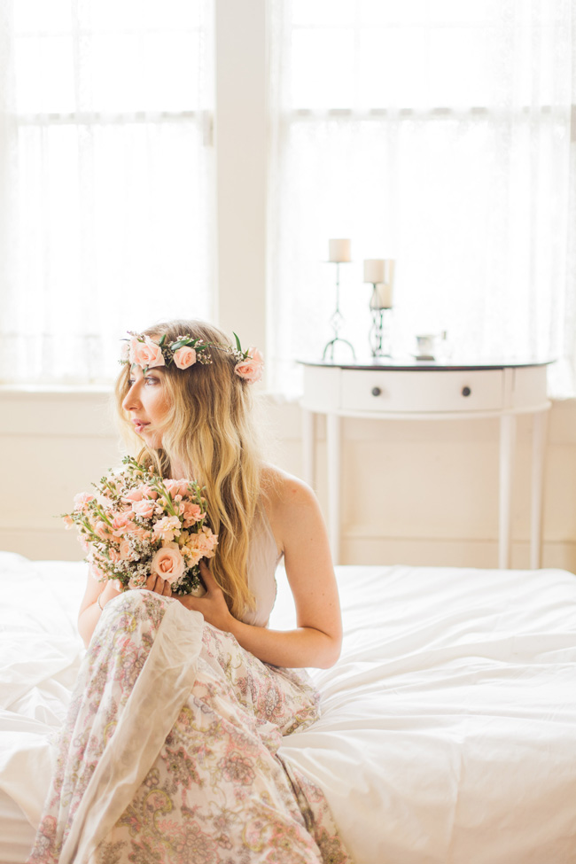 Thoughtful Porcher House Florida Boudoir With Simple Ways | Photograph by Michelle Mock Photography