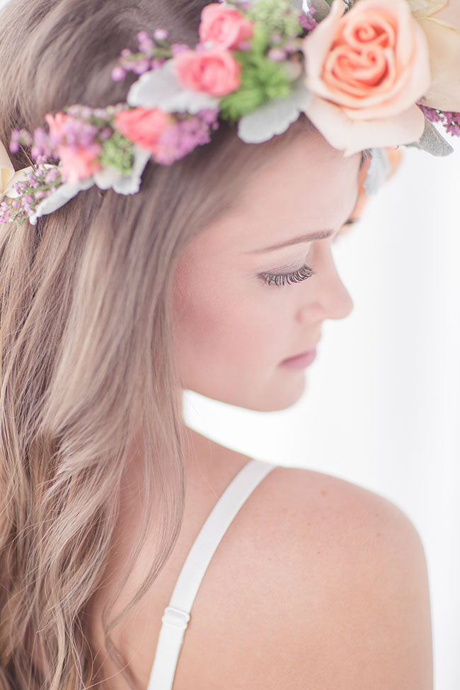 A Fresh Look At The Natural Allure That Is the Beauty Boudoir With Love Tree Studios