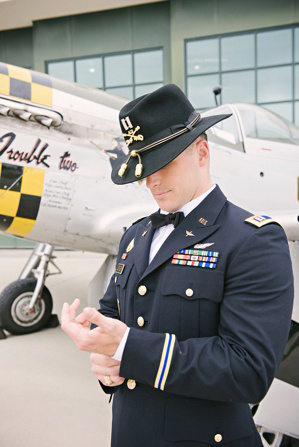 Aviation wedding photographer based out of Newport News Virginia