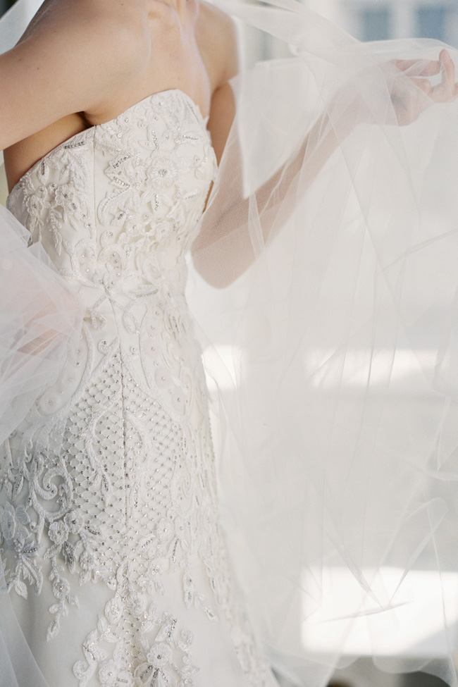 Enchanting Sareh Nouri Wedding Dress Spring 2016 Bridal Collection | Photograph by Laura Gordon Photography https://storyboardwedding.com/sareh-nouri-wedding-dress-spring-2016-bridal-collection/