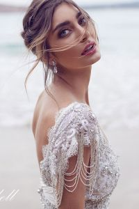 The Drop Dead Gorgeous Spirit Bridal Collection By Anna Campbell
