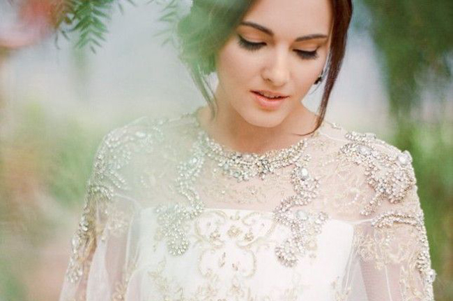 Sourcing Your Wedding Style & Wedding Inspiration From A Single Image