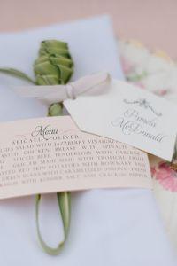 Beautiful Tented Charleston Wedding On The Grounds Of Magnolia Plantation