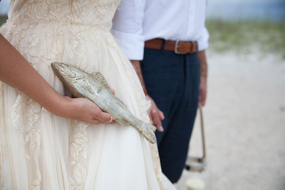 Beautifully Moody Stormy Summer Beach Wedding | Photograph by Obscura Photoworks  See The Full Story At http://storyboardwedding.com/moody-stormy-summer-beach-wedding/