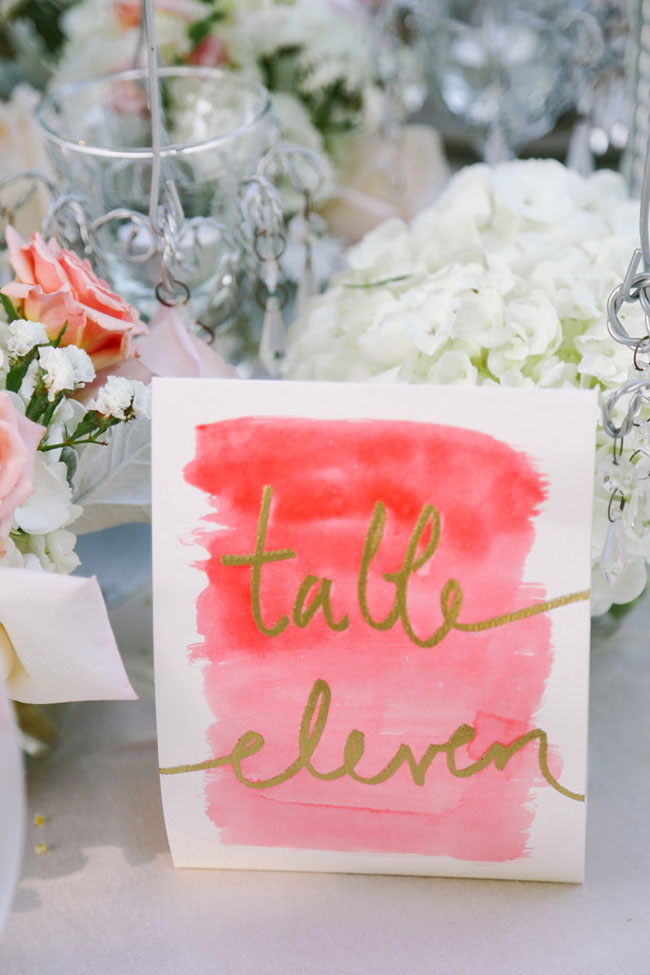 Wonderfully Sweet Romantic Glamour Garden Wedding At The Sepulveda Home | Photograph by Elizabeth Burgi Photography  See The Full Story At  http://storyboardwedding.com/romantic-glamour-garden-wedding-sepulveda-home/
