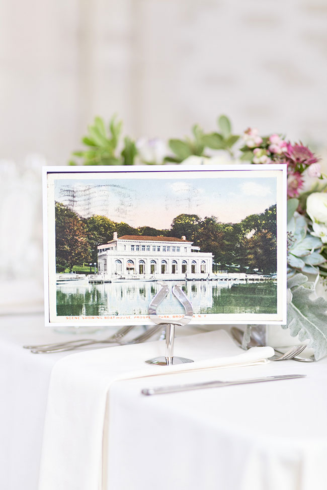 Quirky Chic Prospect Park Boathouse Brooklyn Wedding | Photograph by Cassi Claire Photography  See The Full Story At https://storyboardwedding.com/quirky-chic-prospect-park-boathouse-brooklyn-wedding/