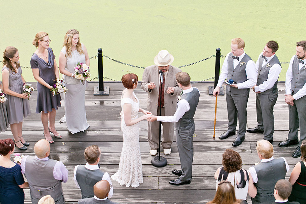 Quirky Chic Prospect Park Boathouse Brooklyn Wedding | Photograph by Cassi Claire Photography  See The Full Story At http://storyboardwedding.com/quirky-chic-prospect-park-boathouse-brooklyn-wedding/
