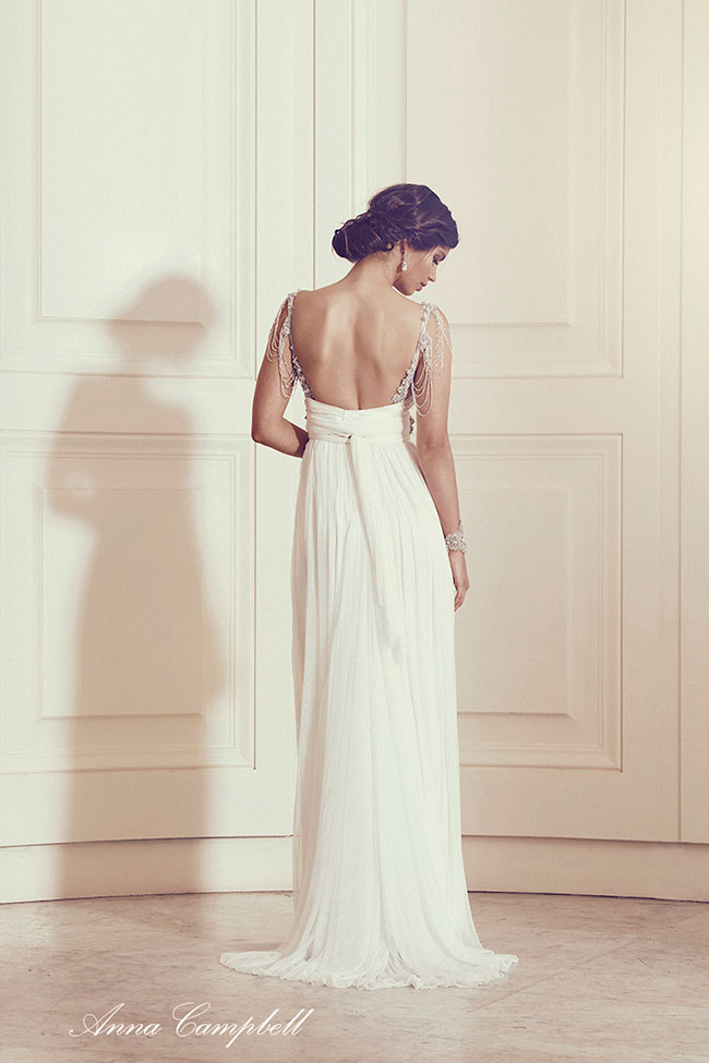Anna Campbell Gossamer Collection Amy Ivory Back 9