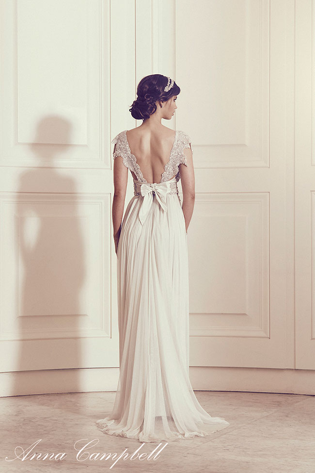 Anna Campbell Gossamer Collection Annabella Tulle 18