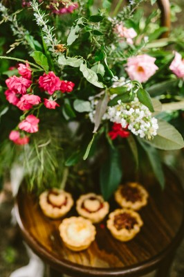 Gorgeous Found Fauna Inspired Chic Bohemian Wedding With A Dash Of Rustic Country | Photograph by LewChan Photography  See The Full Story at http://storyboardwedding.com/floral-inspired-bohemian-wedding-rustic-country/