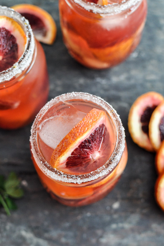 8 Spring Cocktails That Will Wake Your Sleeping Taste Buds