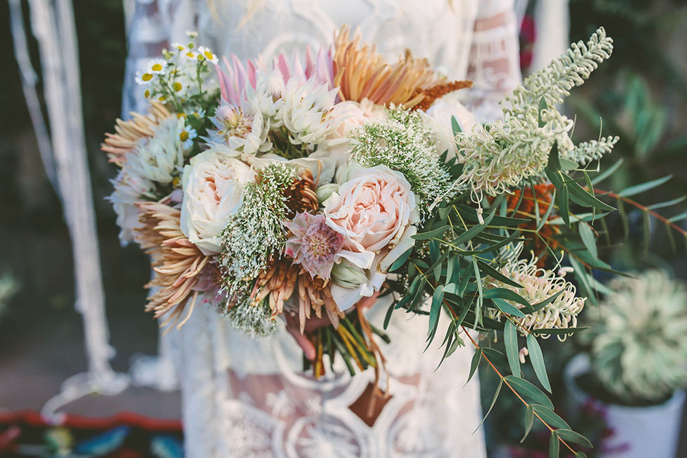 bohemian wedding flowers bohemian wedding ideas diy boho chic wedding the 36th 2002