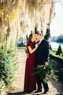 Late Winter Middleton Place Plantation Engagement Session | Photograph by Erin Morrison Photography  See The Full Story at http://storyboardwedding.com/late-winter-middleton-place-plantation-engagement-session/