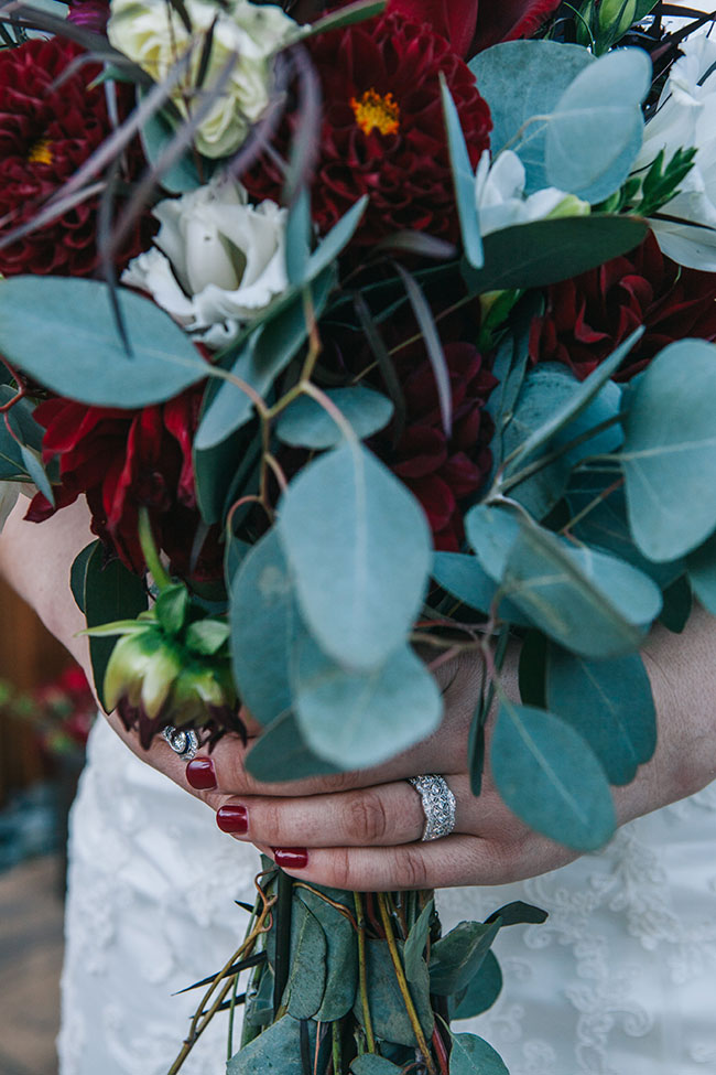 Uniquely Cool Eclectic Chemistry Wedding In San Francisco | Photograph by A Heart String  See The Full Story at https://storyboardwedding.com/eclectic-chemistry-wedding-san-francisco/