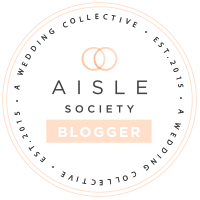 Aisle Society Blogger