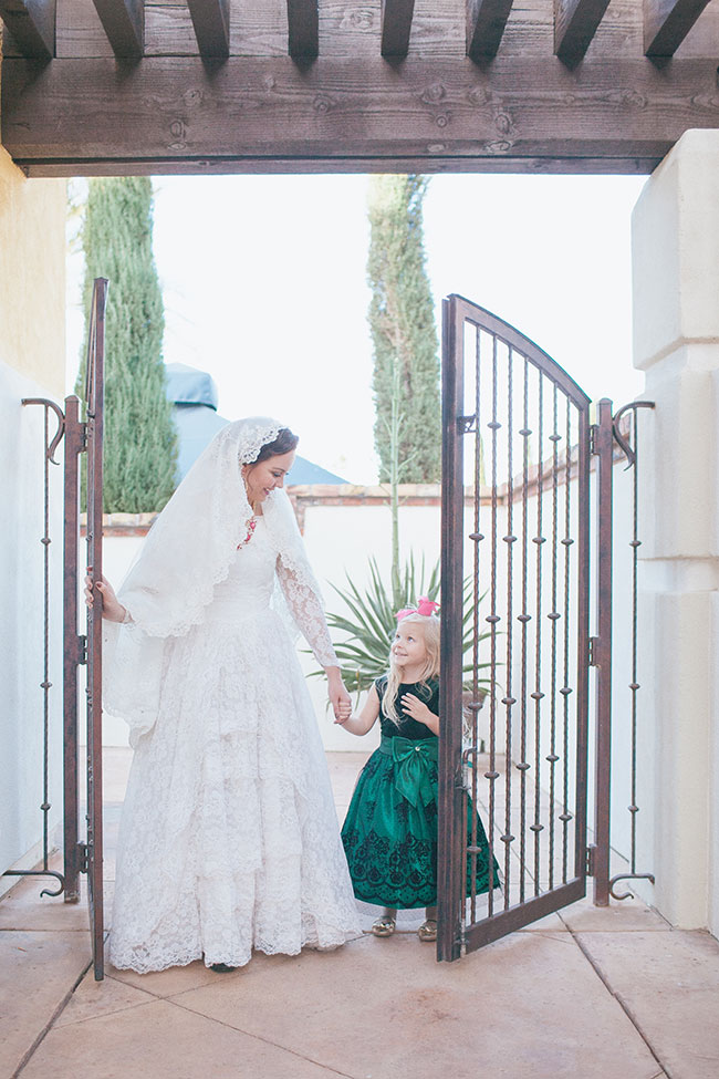 Jewel Toned Southwest Wedding At Omni Scottsdale Resort | Photograph by April Maura Photography  See The Full Story at https://storyboardwedding.com/jewel-toned-southwest-wedding-omni-scottsdale-resort/