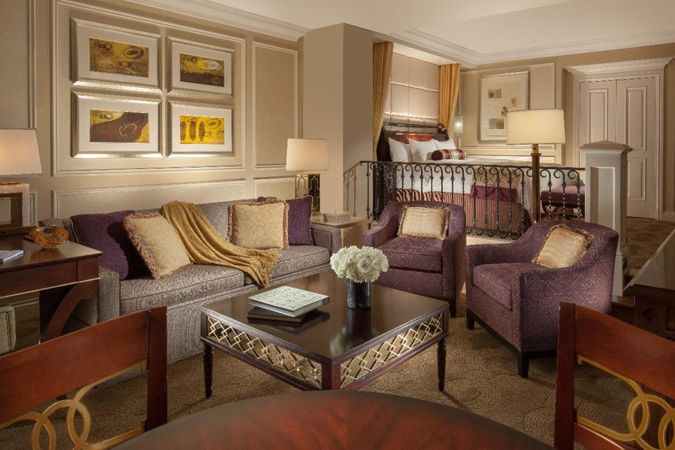 Luxury-Venetian-Room-Lounge-Area