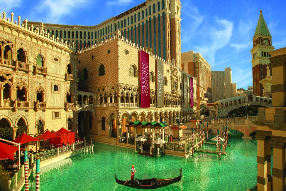 Venetian-Grand-Canal