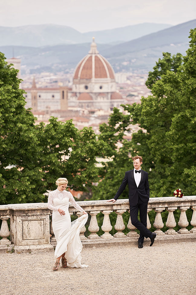 Chic Perfection At Villa Torricella Florence Italy Wedding | Photograph by Studiobonon  See The Full Story at http://storyboardwedding.com/chic-perfection-villa-torricella-florence-italy-wedding/