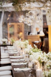 Dreamy Romantic Tent Wedding At St. Regis Deer Valley