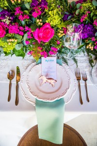 Vibrant Jewel Tone Equestrian Wedding At Chapel In The Woods