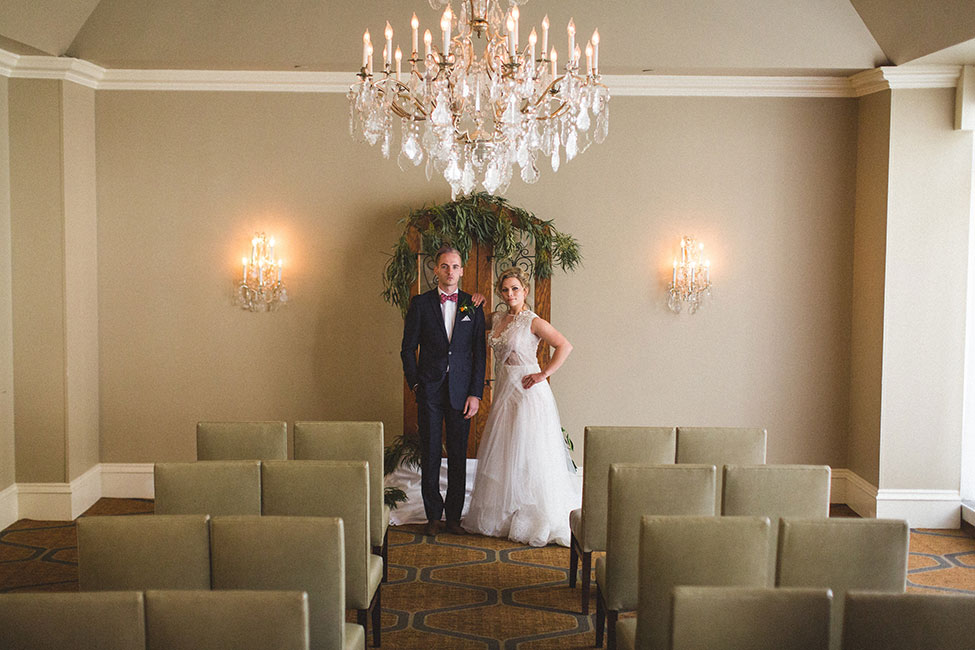 Dark & Dreamy Upscale Hip Wedding | Photograph by DiBlasio Photograph See The Full Story at https://storyboardwedding.com/dark-dreamy-upscale-hip-wedding/