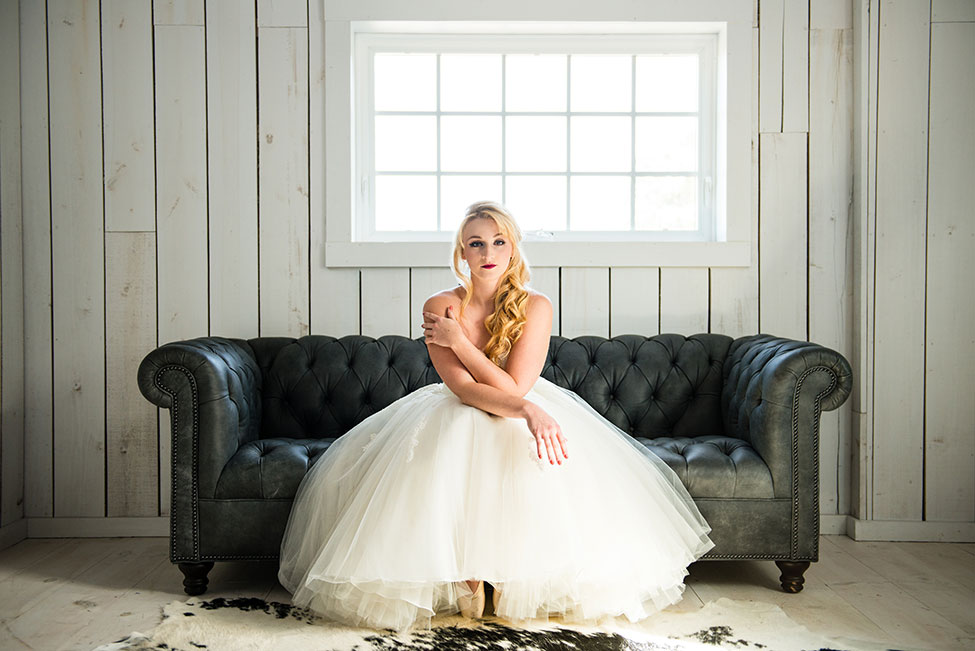 Prima Ballerina Wedding At The White Sparrow Barn | Photograph by Photo La Vie  See The Full Story at https://storyboardwedding.com/prima-ballerina-wedding-white-sparrow-barn