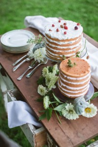 Dreamy Rustic Upscale Orchard Wedding At The Orchard House Granville