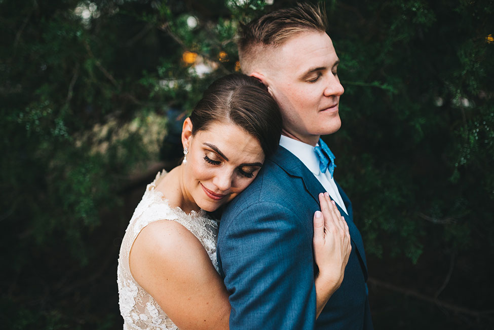 Vibrant Winter Park Farmers' Market Florida Wedding | Photograph by