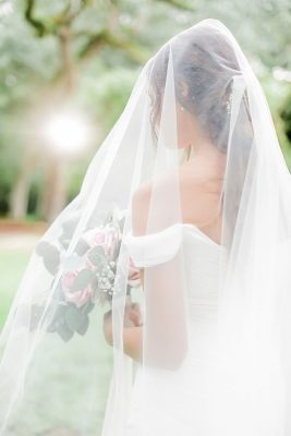 North Carolina's Old Sheldon Church Ruins Wedding Sunset Bridals | Photograph by Casey Hendrickson Photography  See The Full Story at http://storyboardwedding.com/old-sheldon-church-ruins-wedding