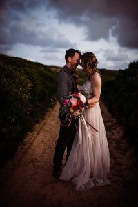 Exceptionally Gorgeous Moody Australian Elopement
