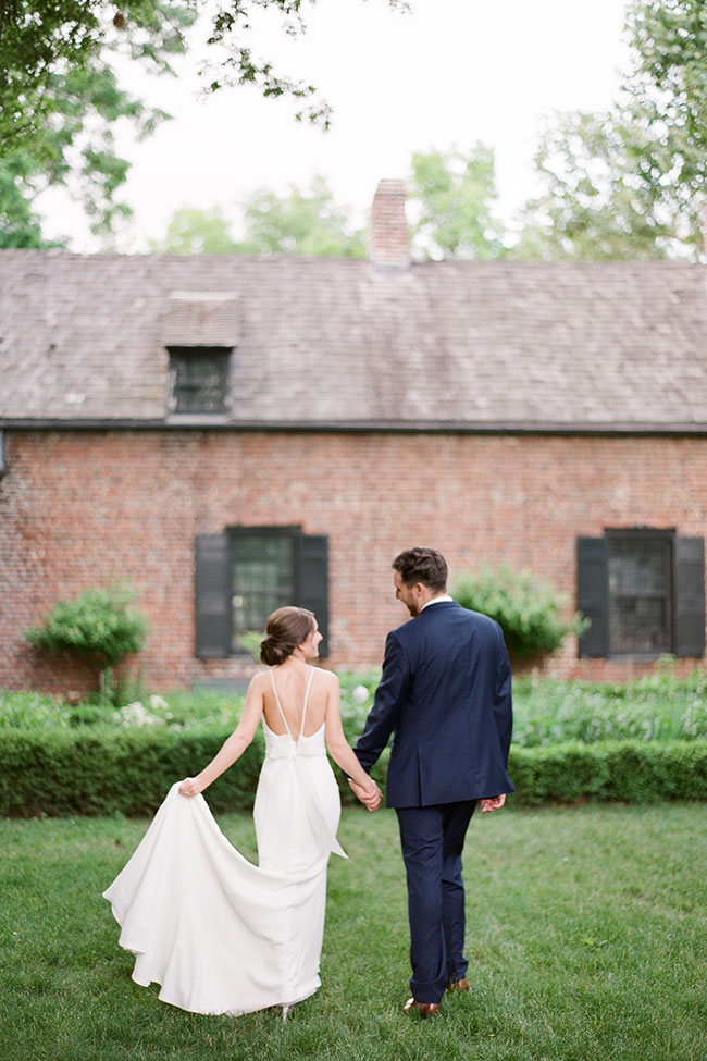 Senate Garage Hudson Valley Wedding | Photograph by Elena Wolfe Photography  See the full story at https://storyboardwedding.com/senate-garage-hudson-valley-wedding