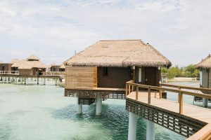 Sandals-Jamaica-over-the-water-Bungalows-Walkway