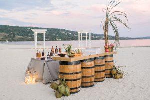 Sandals-South-Coast-Aisle-to-Isle-Beach-Reception-Bar