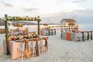 Sandals-South-Coast-Aisle-to-Isle-Beach-Reception-Oceanside