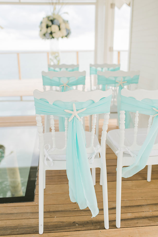Destination Wedding Magic With Sandals Aisle to Isle Jamaica | Photograph by Alexis June Weddings  See the full story at http://storyboardwedding.com/destination-wedding-sandals-aisle-to-isle-jamaica