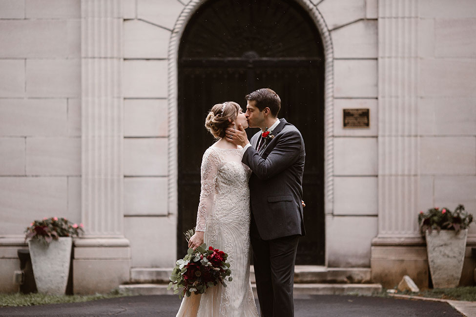 Rustic Elegant Wedding Perfection At Tennessee