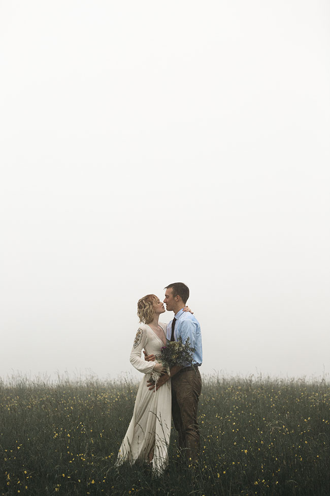 Rain Soaked Lasting Love Portrait Session | Photograph by T&K Photography  See the full story at  http://storyboardwedding.com/rain-soaked-portrait-session