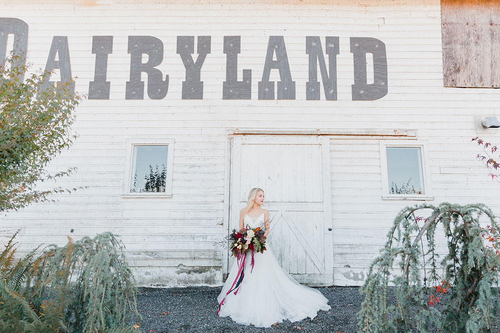 Dairyland Bohemian Wedding With Dreamy Whimsy Detailing | Photograph by Courtney Bowlden Photography  See the full story at http://storyboardwedding.com/dairyland-bohemian-wedding-dreamy-whimsy-detailing/