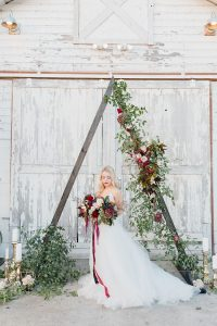Dairyland Bohemian Wedding With Dreamy Whimsy Detailing