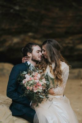 Folk_Indie_Woodland_Wedding_Cate_Ann_Photography_6-v