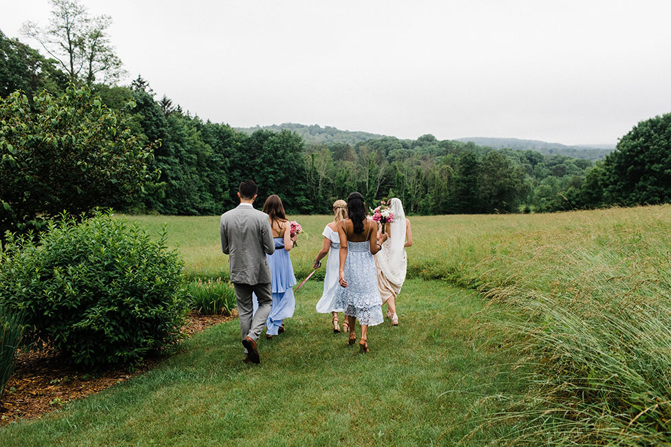 Private Residence Hudson Valley Backyard Wedding | Photograph by Corey Torpie Photography  See the full story at http://storyboardwedding.com/hudson-valley-backyard-wedding/