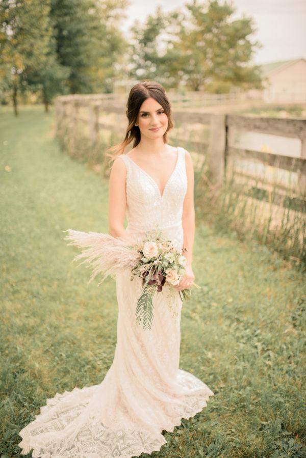 Boho Love Story in the Countryside Tori Lynn Photography15