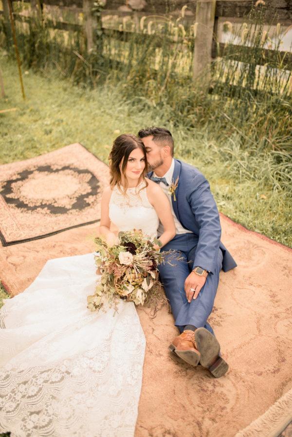 Boho Love Story in the Countryside Tori Lynn Photography40