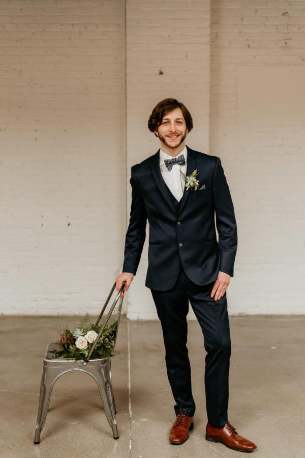 Minimalist Wedding Inspiration with Antique Elements Mariana Ziegler04