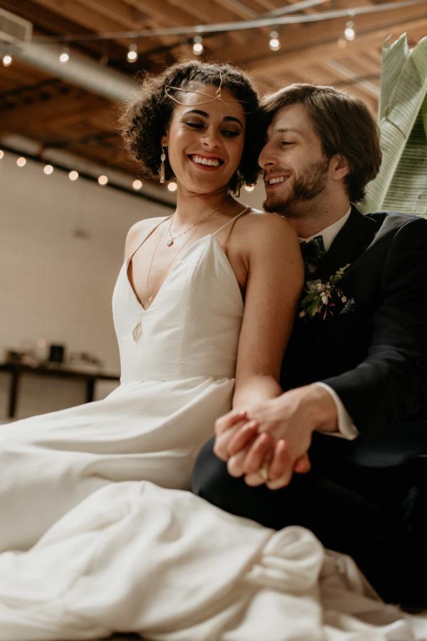 Minimalist Wedding Inspiration with Antique Elements Mariana Ziegler09