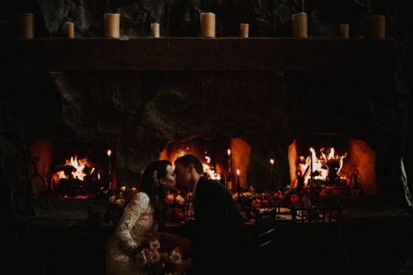 Romantic Wedding Inspiration at Mystical Washington Manor Sarah Thompson07