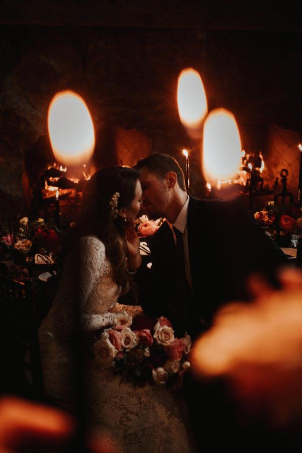 Romantic Wedding Inspiration at Mystical Washington Manor Sarah Thompson08